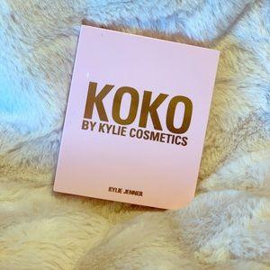 Kylie cosmetics koko highlighter